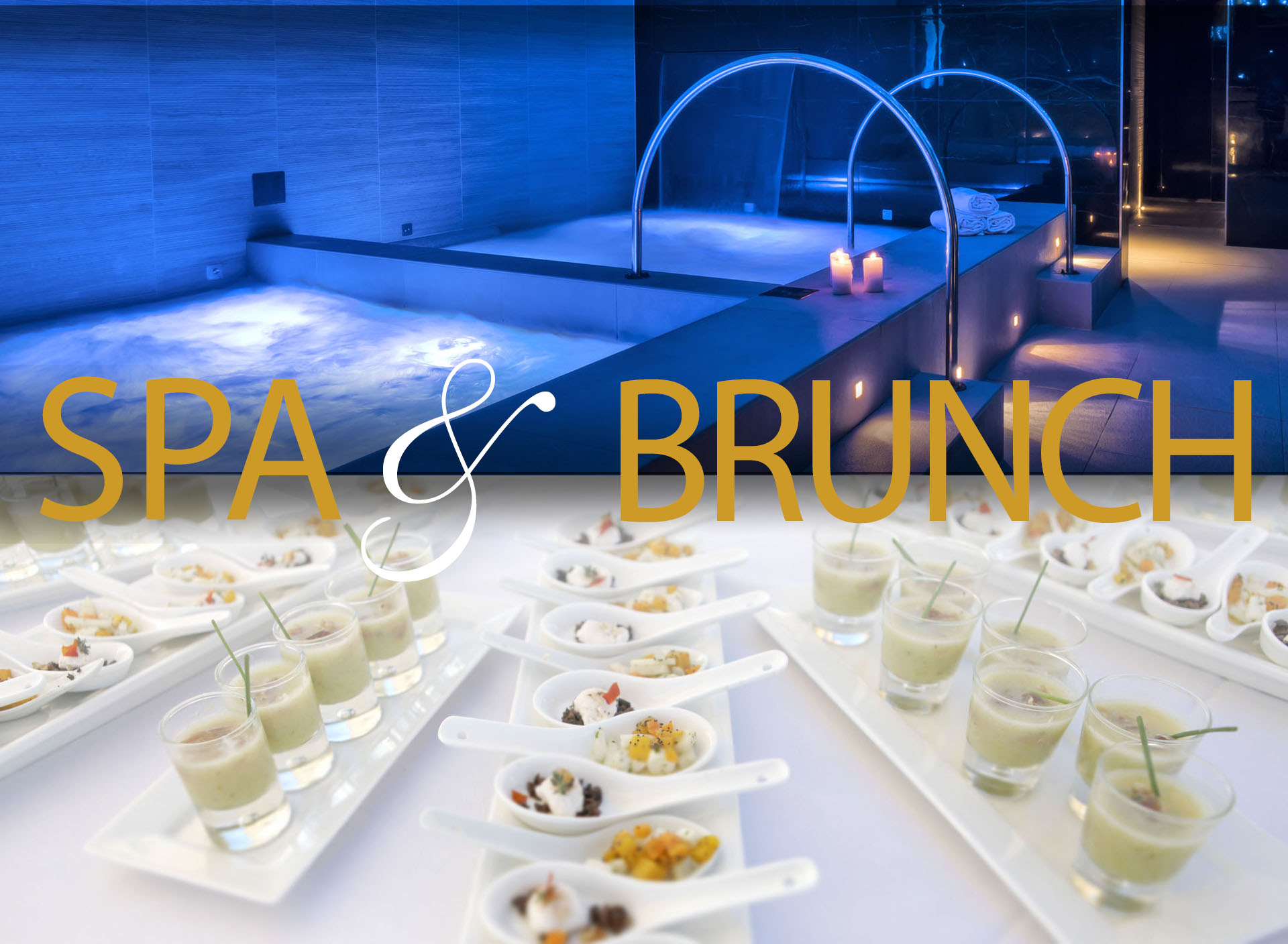 Spa e Brunch
