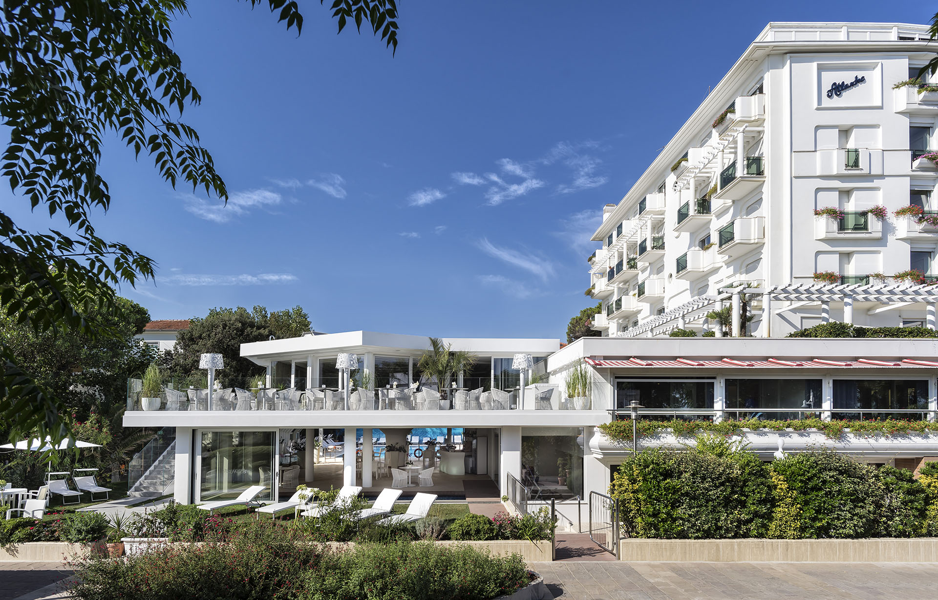 Reviews and comments Hotel Atlantic Riccione