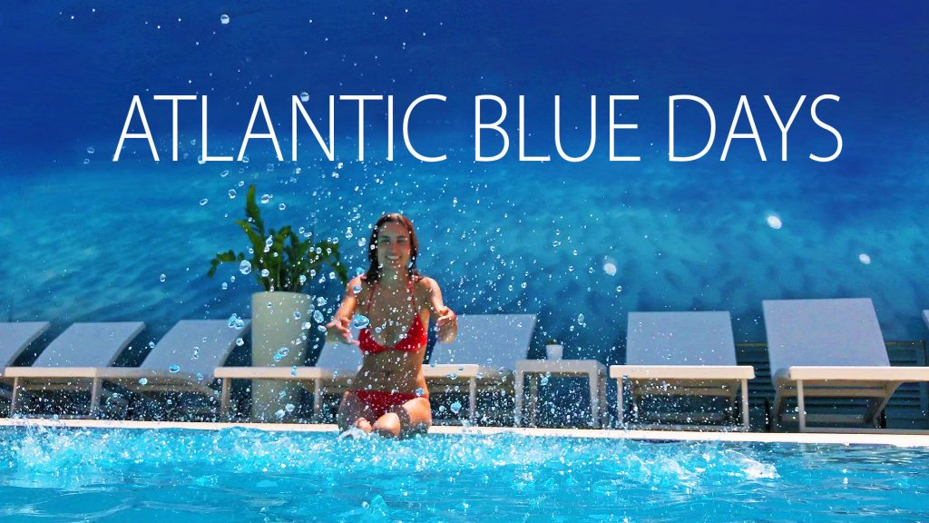 Atlantic Blue Days